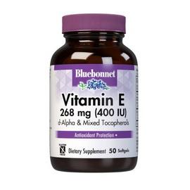 Vitamin E 400 IU (268 mg) (50 softgels)