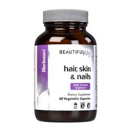 Hair, Skin & Nails (60 veg caps)