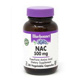 NAC 500 mg (30 veg caps)