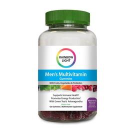 Men's Multivitamin Gummies (120 gummies)