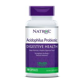 Acidophilus Probiotic 1 Billion (100 caps)