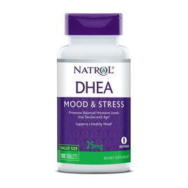 DHEA 25 mg (180 tabs)
