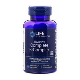 B-Complex Complete (60 veg caps)