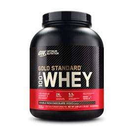 100% Whey Gold Standard (1,76 kg)