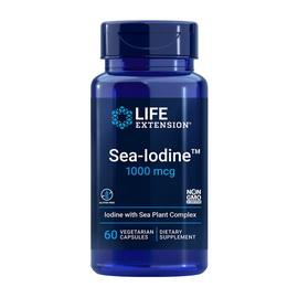 Sea - Iodine 1000 mcg (60 veg caps)