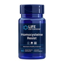 Homocysteine Resist (60 veg caps)