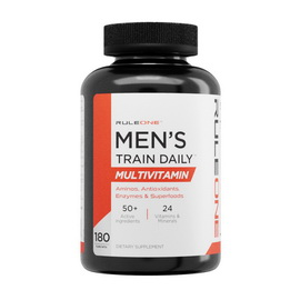 Men's Train Daily (180 tabs)