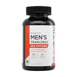 Men's Train Daily (90 tabs)