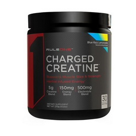 Charged Creatine (240 g)