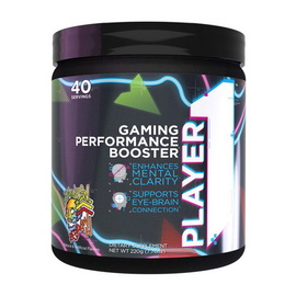Player 1 Gaming Performance Booster (200 g)