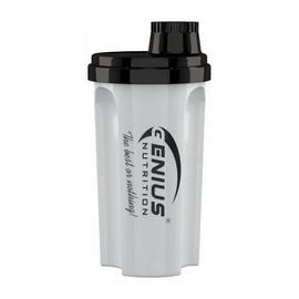 Shaker Transparent (700 ml)
