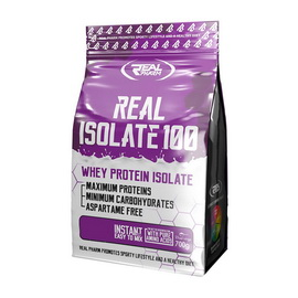 Real Isolate 100 (700 g)