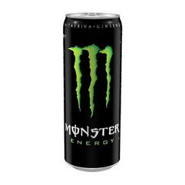 Monster Energy (500 ml)