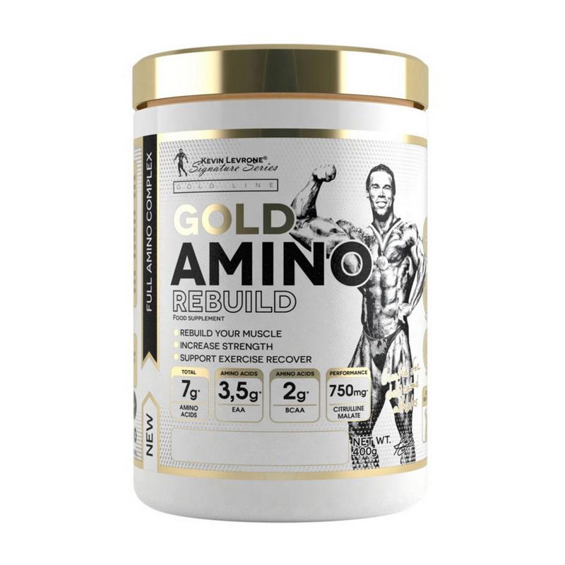 Gold Amino Rebuild (400 g)