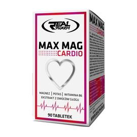 Max Mag Cardio (90 tabs)