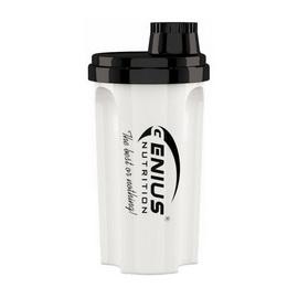 Shaker Black/White (700 ml)