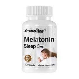 Melatonin Sleep 5 mg (100 tabs)