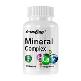 Mineral Complex (100 tabs)