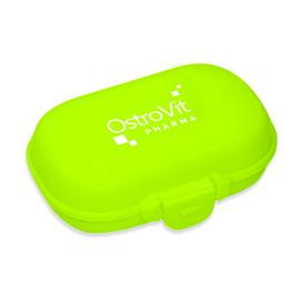 OstroVit Pill Box Green