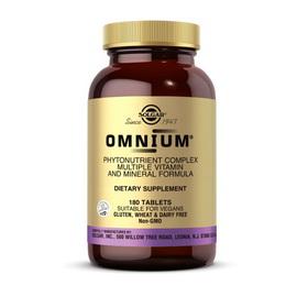 Omnium (180 tabs)