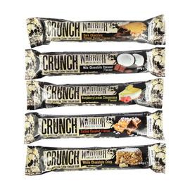 Warrior Crunch Bar (1 x 64 g)