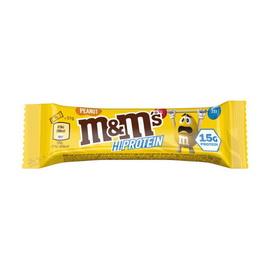 M&M's Hi Protein Bar Peanut (1 x 51 g)