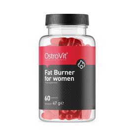 Fat Burner for Women (60 caps)