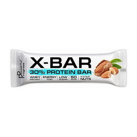 X-Bar 30% Protein (1 x 50 g)