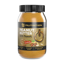 Peanut Butter Crunchy (900 g)