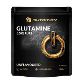 100% Glutamine (400 g, пакет)