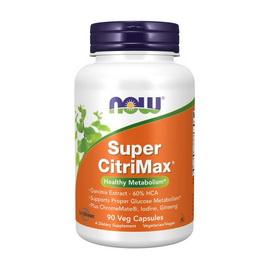 Super CitriMax (90 veg caps)