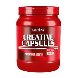 Creatine Capsules (300 caps)