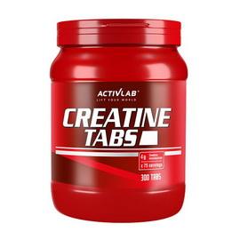 Creatine Tabs (300 tabs)