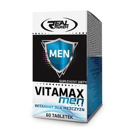 Vitamax Men (60 tabs)