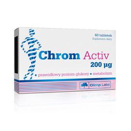 Chrom Activ (60 tabs)