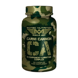 Carni Cannon 60 (caps)