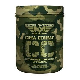 Crea Combat (150 caps)