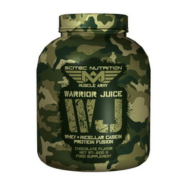 Warrior Juice (2100 g)
