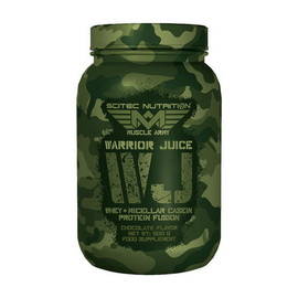 Warrior Juice (900 g)