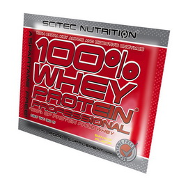 100% Whey Protein Profes. (1x30 g)