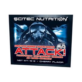 Attack 2.0 (1 pak)