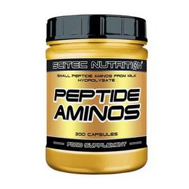 Peptide Aminos (200 caps)