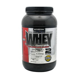 Whey Protein (0.9 kg)