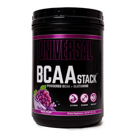 BCAA Stack (1 kg)