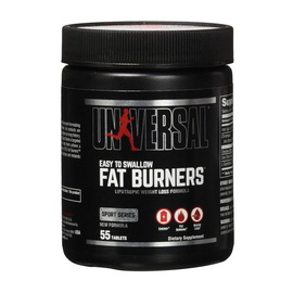 Easy to Swallow Fat Burners (55 tabs)