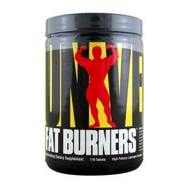 Fat Burners (110 tabs)