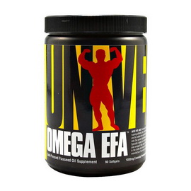 Omega EFA (90 softgels)
