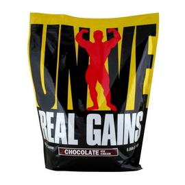 Real Gains (3.11 kg)