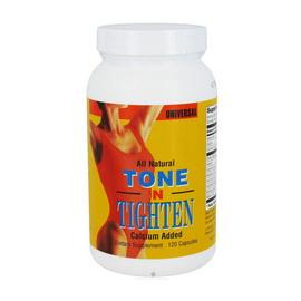 Tone'n Tighten (120 caps)