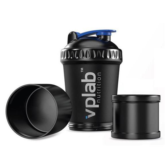 Shaker 3 in 1 (600 ml)
